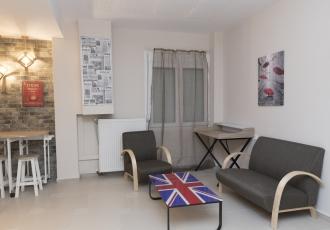 Διαμέρισμα 2 υπνοδ. Θεσσαλονίκη