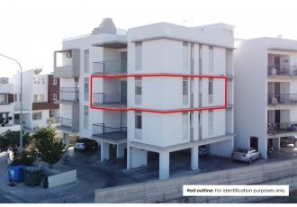 Διαμέρισμα 2 υπνοδωματίων - Λάρνακα